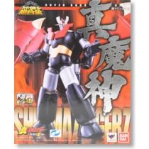 Super Robot Chogokin, Shin Mazinger Z