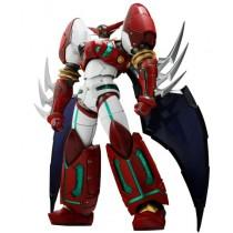 Riobot Shin Getter 1 Die cast by Sentinel
