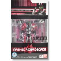 S.I.C. Ultimate Soul Kamen Rider Decade