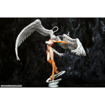Silene Devilman Statue by Griffon