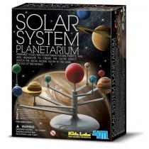 Sistema Solare Planetario
