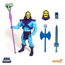 Masters of the Universe Classics Action Figure Club Grayskull Ultimates Skeletor