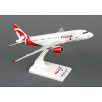 Skymarks Air Canada Rouge A319