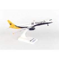 Skymarks Monarch A321 1/150 W/Gear