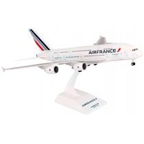 Skymarks Air France A380 Model Kit with Gear