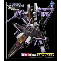 Skywarp MP11 Masterpiece Takara