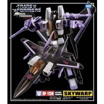 Skywarp MP11 Masterpiece Takara