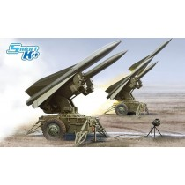 MIM-23 Hawk M192 Antiaircraft Missile Launcher