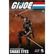 GI JOE Snake Eyes Action Figure