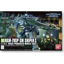 GM Sniper II HGUC