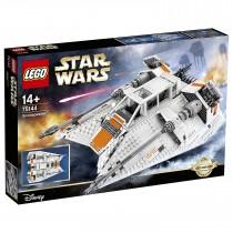 Snow Speeder Lego