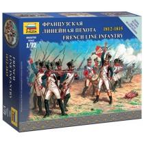 French Line Infantry Napoleonic wars
