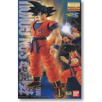 Figure-rise Son Goku Plastic model