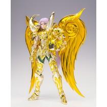 Aries Mu Myth EX Soul of Gold Bandai