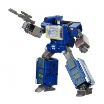 Transformers Bumblebee Greatest Hits Action Figure Soundwave & Doombox