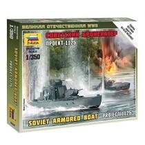 Soviet Attack Riverport WWII