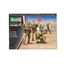Soviet Spetsnaz