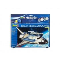 Model set Space Shuttle Atlantis
