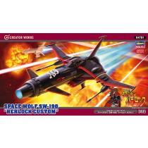 Space Wolf SW-190 Herlock Custom Ltd