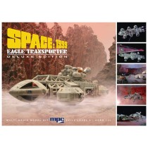 Space1999 Eagle 1 Transporter Deluxe Edition
