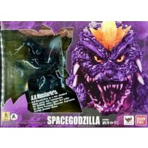 MONSTERARTS SPACE GODZILLA FIG