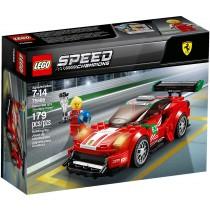 Speed Champions Ferrari 488 GT3