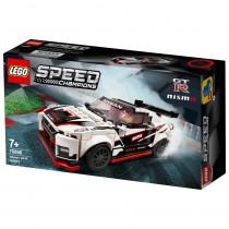 Speed Champions Nissan