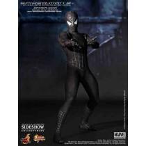 """Spider -man 12 """" black costume VRT AF"""