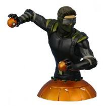 SPIDER-MAN 3 NEW GOBLIN BUST Spiderman 3 New Goblin -  Bust
