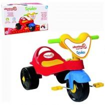 Vitamina G Spider Triciclo - Primi Passi prodotto da Globo Giocattoli