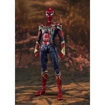 Avengers Endgame Iron Spider Final B S.H. Figuarts