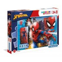 Puzzle Spiderman Clementoni