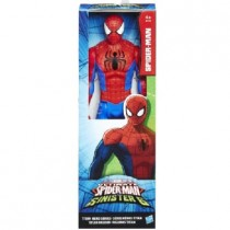 Spiderman ultimate figure Hasbro