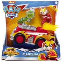 Marshall Deluxe Vehicle Spin Master