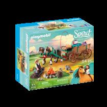 Playmobil Spirit Riding Free Lucky