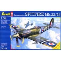 Spitfire Mk.22/24