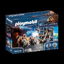 Squadra dei lupi di Novelmore by Playmobil