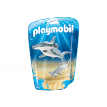 Squalo marino Playmobil