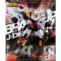 Super Robot Chogokin J-Decker