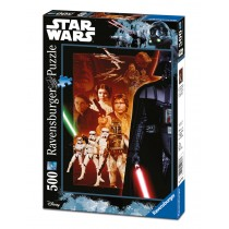 Puzzle Star Wars Ravensburger
