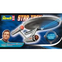 Star Trek TOS Model Kit 1/600 U.S.S. Enterprise NCC-1701