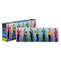 Star Trek slim puzzle Aquarius ent