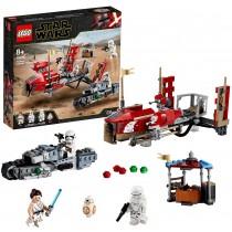 LEGO- Star Wars Classic Speeder Pasaana