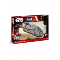 Star Wars Episode VII EasyKit Model Kit Millennium Falcon