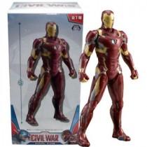 Sega Iron Man Statue