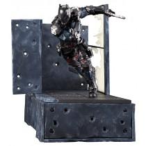 Arkham Knight ARTFX + statue Kotogukiya
