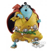 King of Artist the Jinbe