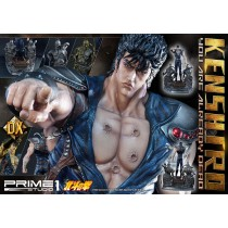 Kenshiro You are already Dead DLX Statue