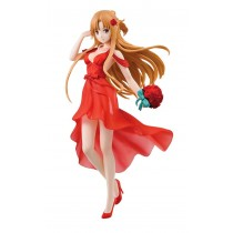 Sword Art Online Ichibansho PVC Statue Asuna Party Dress