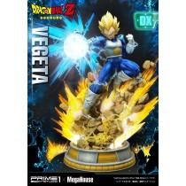 Dragon Ball Z Statue 1/4 Super Saiyan Vegeta Deluxe Version